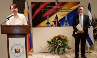 Philippines Embassy celebrates Independence Day with Gala Celebration at the Sheraton Hotel in Tel Aviv