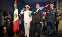 Mexico Comes to Tel Aviv with Mexican Embassy Celebration at the Tel Aviv Municipality