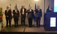 Central American states mark 198 years of independence with Festive Celebration in Tel Aviv