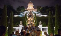 For bicentenary, Shrine of the Bab opens to thousands of visitors, community leaders