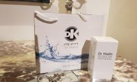 The Italian Ambassador Hosts the Israeli Launch of the New Line of Dr. Kleein Cosmetics